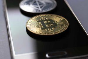 Sichere Hardware Wallet für die Kryptowährung